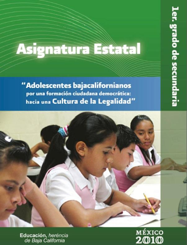 Libro De Asignatura Estatal Secundaria 2015 | newhairstylesformen2014